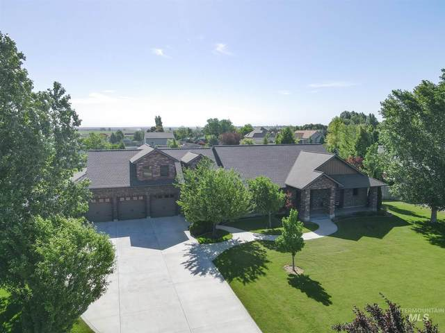 4264 N 2656 E, Twin Falls, ID 83301 (MLS #98807202) :: Michael Ryan Real Estate