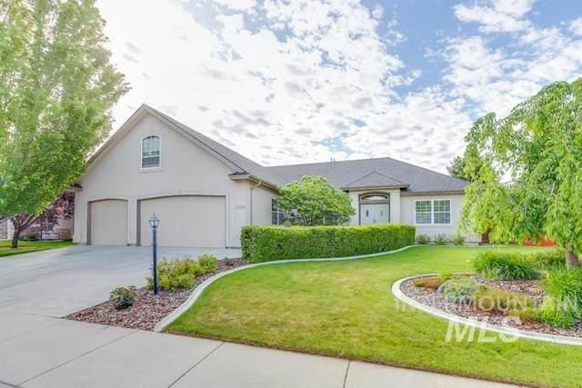 2266 N Hickory Way, Meridian, ID 83646 (MLS #98807204) :: Own Boise Real Estate