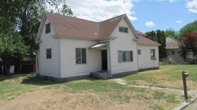 414 W Main, Vale, OR 97918 (MLS #98807205) :: Scott Swan Real Estate Group
