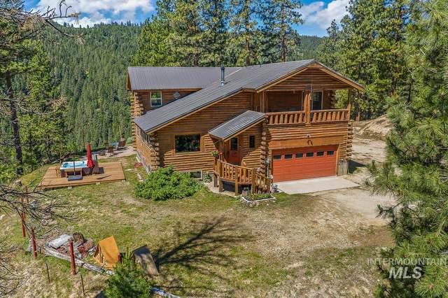 9 Conifer Circle, Boise, ID 83716 (MLS #98807207) :: Build Idaho