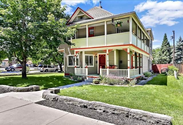1101 N 8th Street, Boise, ID 83702 (MLS #98807214) :: Trailhead Realty Group