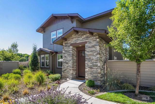 3660 S Pheasant Tail Way, Boise, ID 83716 (MLS #98807222) :: Trailhead Realty Group