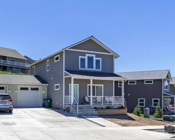 1745 E Third, Moscow, ID 83843 (MLS #98807230) :: Beasley Realty