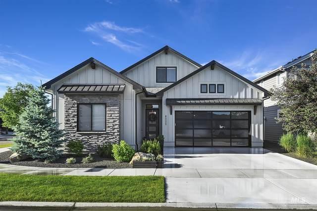 4115 W Bolton, Eagle, ID 83616 (MLS #98807232) :: Scott Swan Real Estate Group