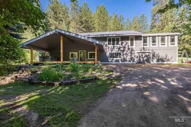 33 Wild Rose Ln, Boise, ID 83716 (MLS #98807238) :: Scott Swan Real Estate Group