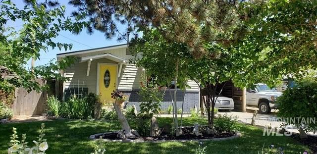 510 S Kansas Ave, Fruitland, ID 83619 (MLS #98807246) :: Jon Gosche Real Estate, LLC