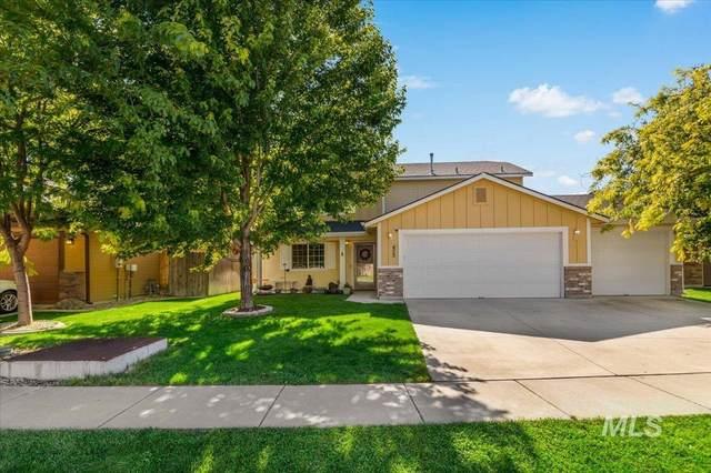 475 N Evelyn Way, Star, ID 83669 (MLS #98807260) :: Boise River Realty