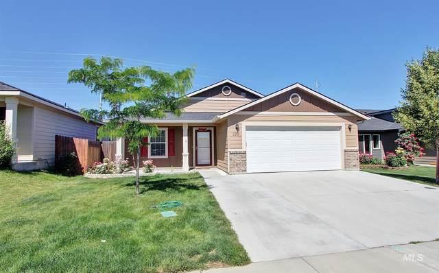 199 S Trutina Ave, Boise, ID 83709 (MLS #98807262) :: Build Idaho