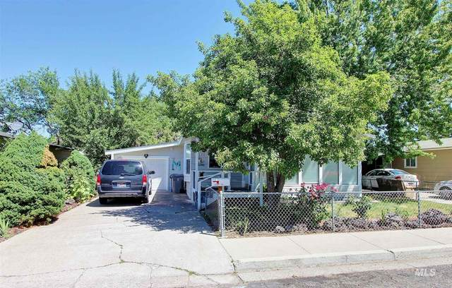 1260 E 5th North, Mountain Home, ID 83647 (MLS #98807270) :: Beasley Realty