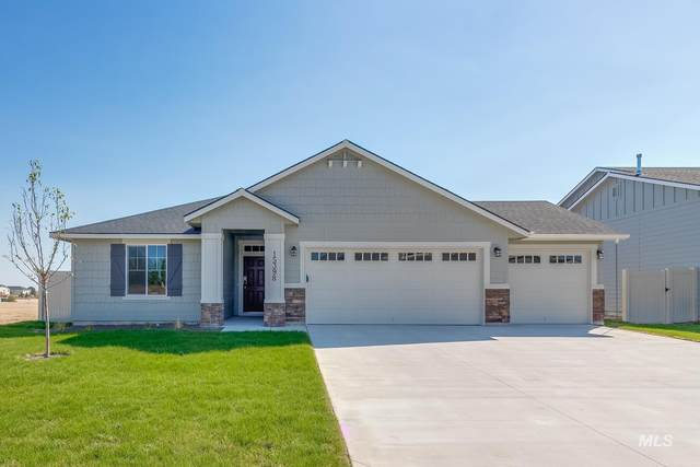 11471 W Langit St, Star, ID 83669 (MLS #98807276) :: Story Real Estate