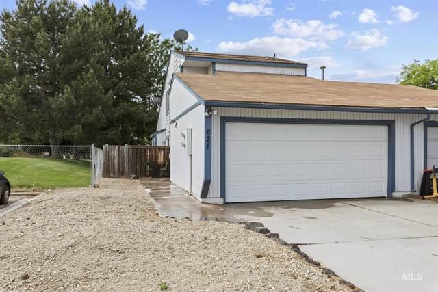 621 W Barrett St, Meridian, ID 83642 (MLS #98807282) :: Build Idaho
