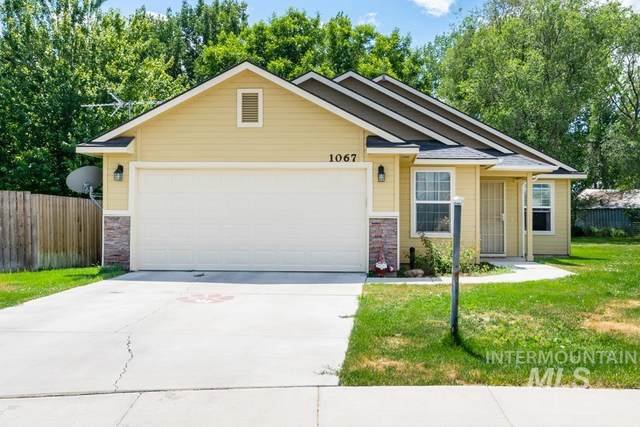 1067 W Butterfield, Weiser, ID 83672 (MLS #98807285) :: Team One Group Real Estate