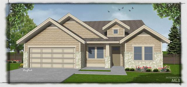 4337 W Ravenna St, Meridian, ID 83646 (MLS #98807288) :: Scott Swan Real Estate Group