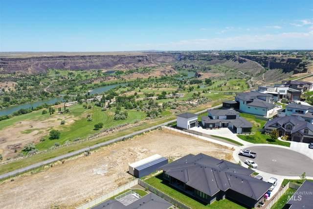 2370 I B Perrine, Twin Falls, ID 83301 (MLS #98807289) :: City of Trees Real Estate