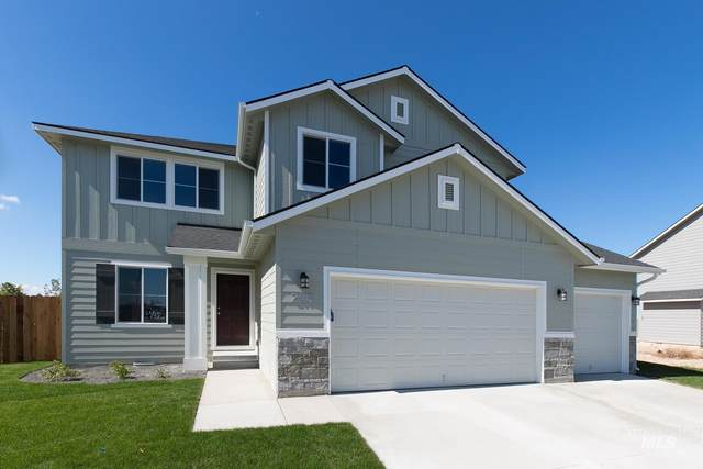 11658 W Water Birch Dr, Star, ID 83669 (MLS #98807293) :: Story Real Estate