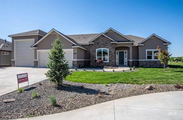 12689 W Lacerta Ct, Star, ID 83669 (MLS #98807294) :: Scott Swan Real Estate Group