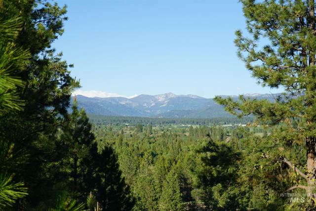 89 Sundance Dr, Mccall, ID 83638 (MLS #98807297) :: Scott Swan Real Estate Group