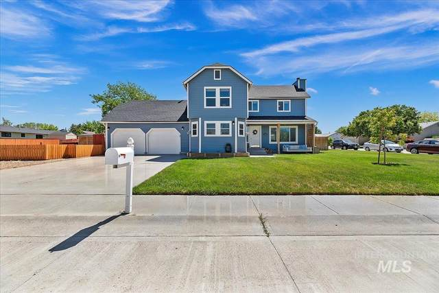960 N 16th E., Mountain Home, ID 83647 (MLS #98807311) :: Boise Valley Real Estate