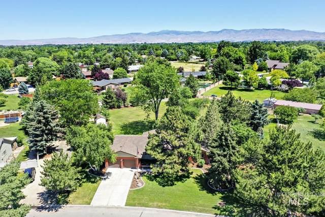 3200 S Summerset, Boise, ID 83709 (MLS #98807316) :: Build Idaho