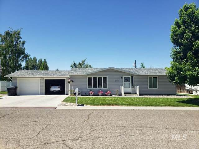 2856 Janis Dr., Burley, ID 83318 (MLS #98807321) :: Team One Group Real Estate