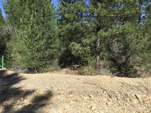Lot 51 Lily Loop, Idaho City, ID 83631 (MLS #98807322) :: Michael Ryan Real Estate