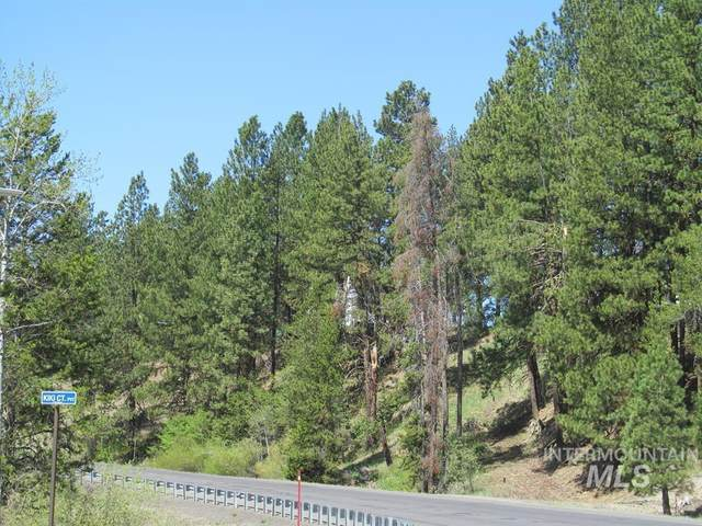 TBD Sunny Way, Mccall, ID 83638 (MLS #98807324) :: Boise Valley Real Estate