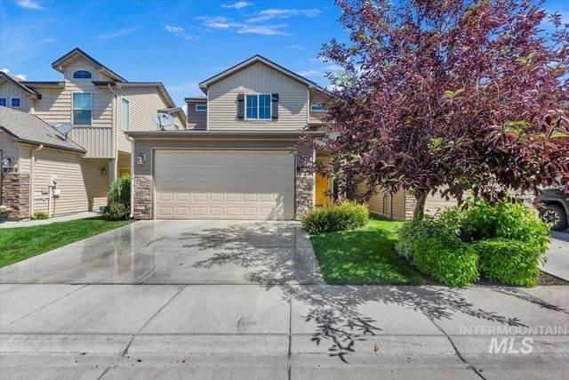 8756 W Evening Star, Boise, ID 83709 (MLS #98807336) :: Build Idaho