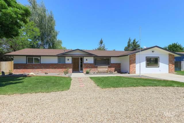 11400 Iowa, Nampa, ID 83651 (MLS #98807348) :: Team One Group Real Estate