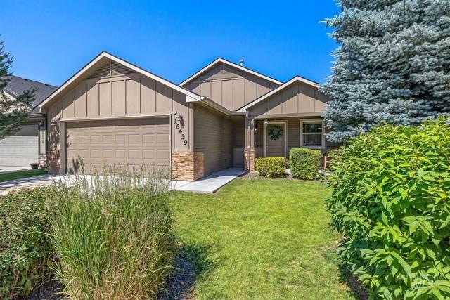 16439 N Driver Street, Nampa, ID 83686 (MLS #98807351) :: Build Idaho