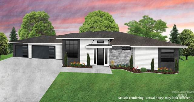 449 Meadowview Lane N, Twin Falls, ID 83301 (MLS #98807354) :: Boise River Realty