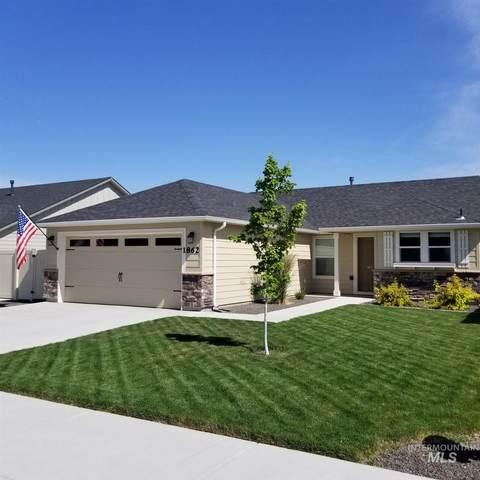 1862 E Mesa Falls St., Kuna, ID 83634 (MLS #98807364) :: Boise River Realty