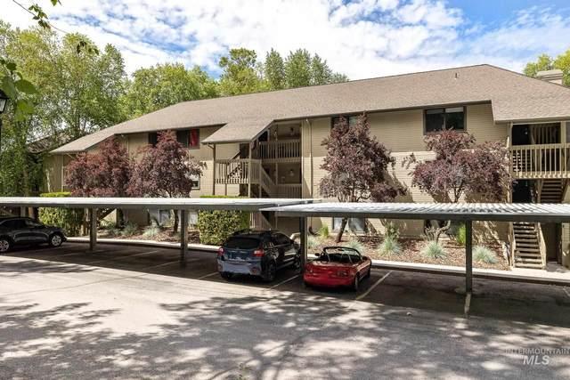 3719 S Gekeler Ln #47, Boise, ID 83706 (MLS #98807366) :: Scott Swan Real Estate Group