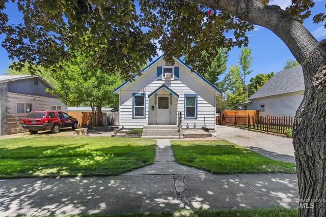 412 1st Ave E, Jerome, ID 83338 (MLS #98807368) :: The Bean Team