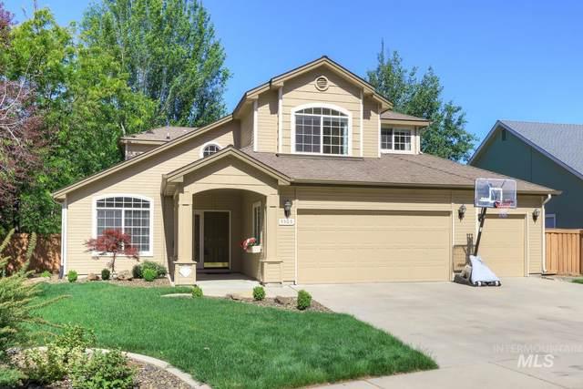 5565 E Stageline Dr, Boise, ID 83716 (MLS #98807370) :: Beasley Realty