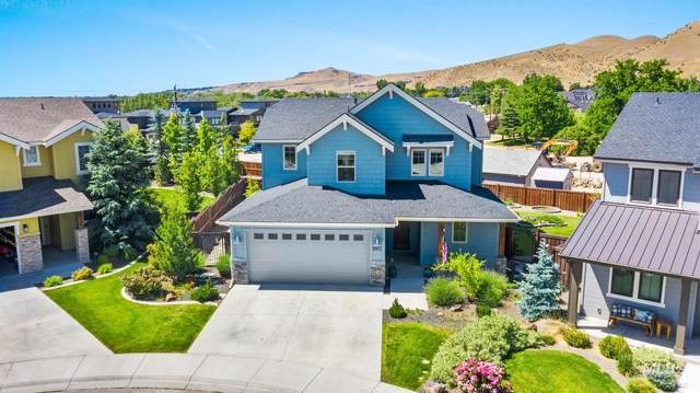 6922 E Tao St, Boise, ID 83716 (MLS #98807372) :: Beasley Realty
