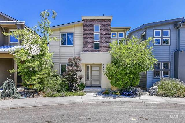2183 S Myers Pl, Boise, ID 83706 (MLS #98807375) :: Build Idaho