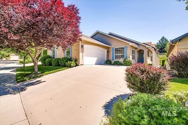 6546 N Antler Place, Boise, ID 83703 (MLS #98807379) :: Own Boise Real Estate