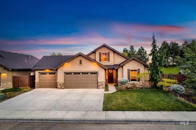 3937 W Caragana Ct, Meridian, ID 83646 (MLS #98807403) :: Build Idaho