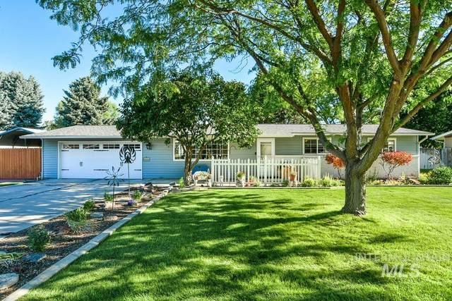 430 W Bird Ave, Nampa, ID 83686 (MLS #98807417) :: Beasley Realty