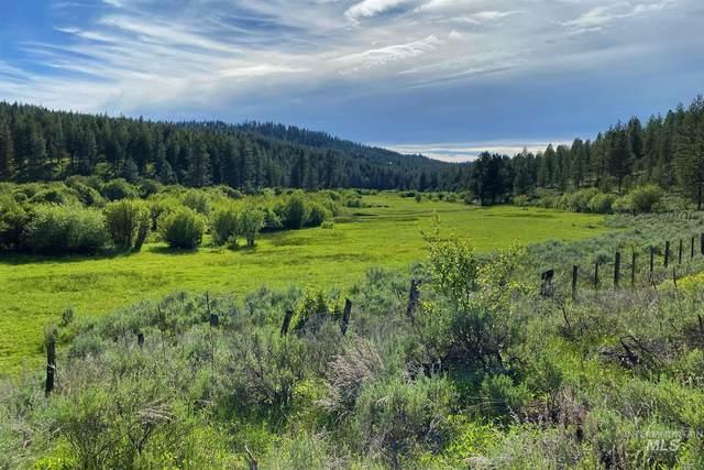 TBD Lot 14 Pine Meadows Ct, New Meadows, ID 83654 (MLS #98807419) :: Build Idaho