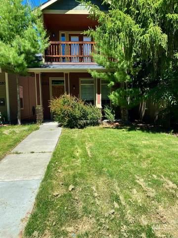 1222 E. Franklin St, Boise, ID 83712 (MLS #98807422) :: Jon Gosche Real Estate, LLC