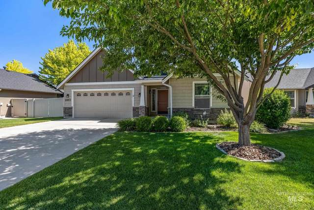 11473 W Jennie Lakes Street, Boise, ID 83709 (MLS #98807424) :: Epic Realty
