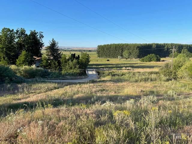 TBD County Line Rd, Emmett, ID 83617 (MLS #98807425) :: Build Idaho