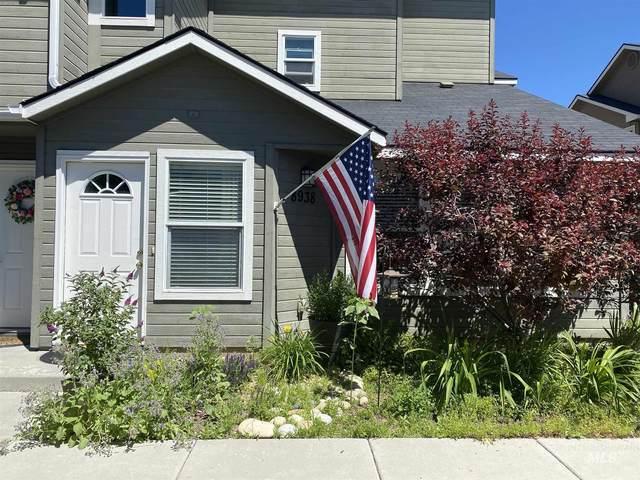 8938 W Candleston, Boise, ID 83709 (MLS #98807426) :: Scott Swan Real Estate Group