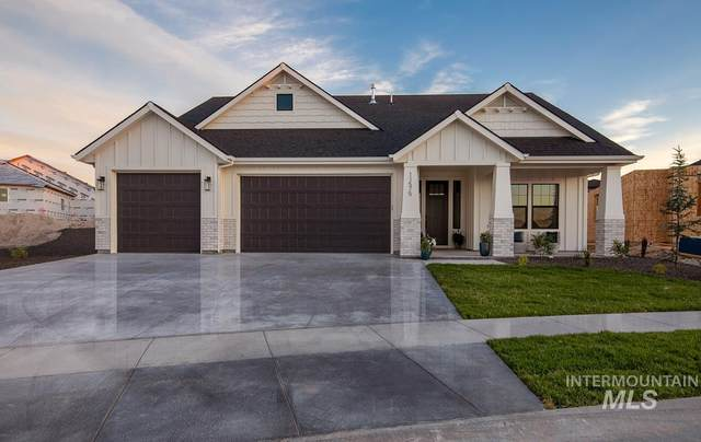 11575 W Collina Vista Dr., Nampa, ID 83686 (MLS #98807427) :: Team One Group Real Estate