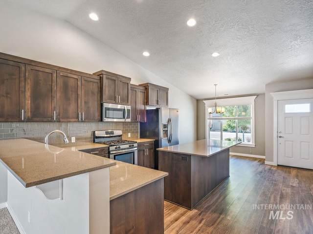 2272 E Ringneck St, Meridian, ID 83646 (MLS #98807434) :: Own Boise Real Estate