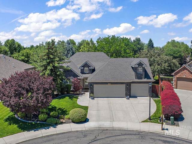 5075 N Morninggale Way, Boise, ID 83713 (MLS #98807436) :: Minegar Gamble Premier Real Estate Services