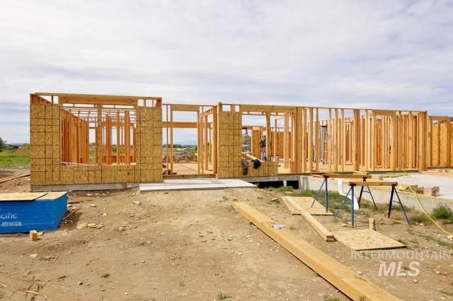 7461 Kyle Dr., Nampa, ID 83687 (MLS #98807438) :: Build Idaho