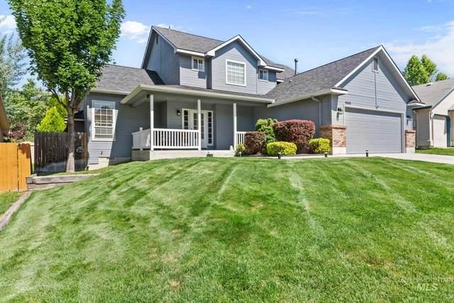 5949 S Wallflower Place, Boise, ID 83716 (MLS #98807444) :: Beasley Realty