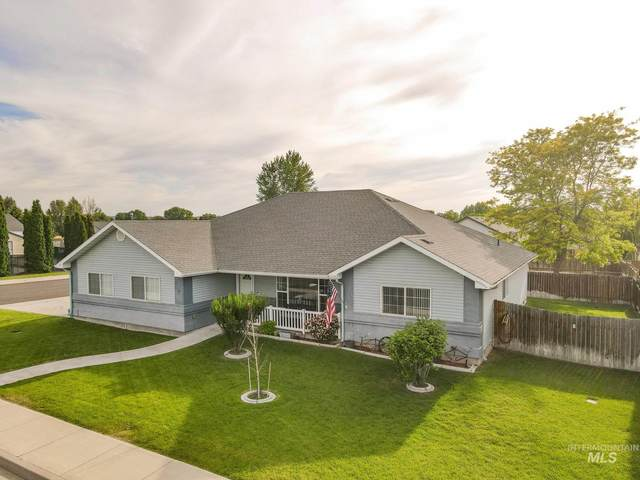 241 Carriage Ln, Twin Falls, ID 83301 (MLS #98807450) :: Boise River Realty